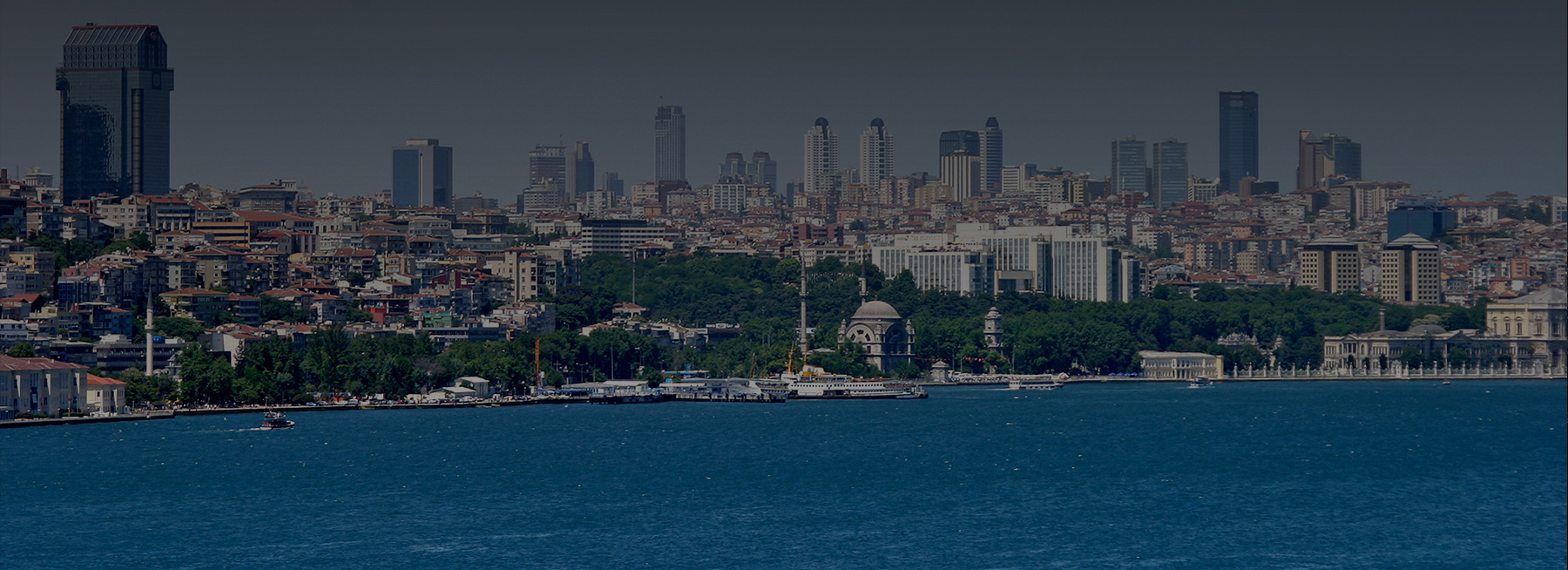 Real Estate in Istanbul Turkey - Reha Medin Global