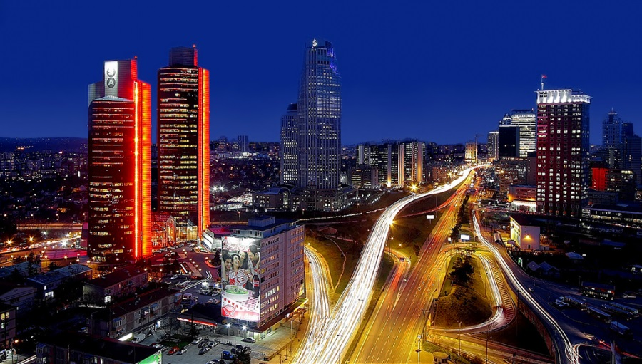 Turkish Real Estate Market is Expanding and Increasing the Number of Combined Projects
