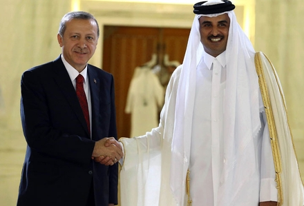 New Agreements between Turkey and Qatar Indicates Positive External Affairs