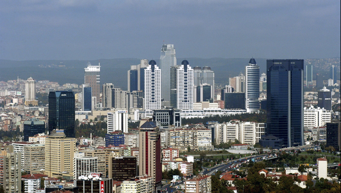 The Fourth Quarter of 2015 will be Beneficial for Real Estate in Turkey