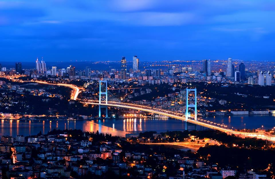 Istanbul house prices up 29 percent in March